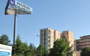 Ospedale di Chieti SS.Annunziata