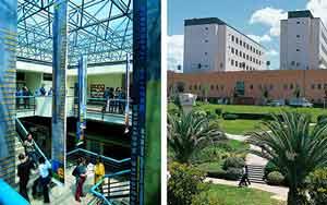 Universita di Chieti G. d'Annunzio